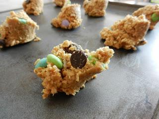 Simple Monster Cookie Recipe