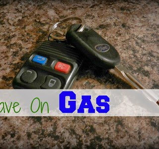 New Year, New YOU: Save On Gas