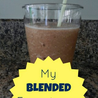My Blended Experience