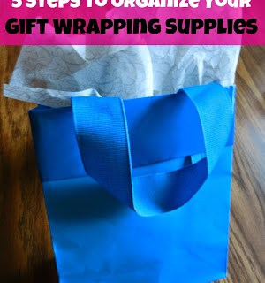 52 Places in 52 Weeks: Gift Wrap