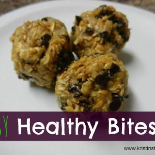Easy Healthy Bites