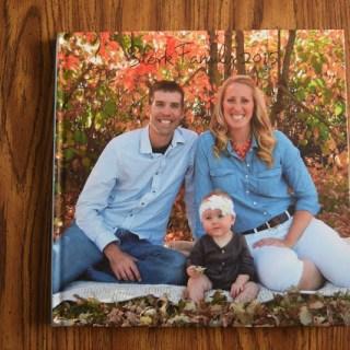 How I Create Our Family Photo Album