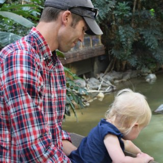 Our Day Away At The Minnesota Zoo