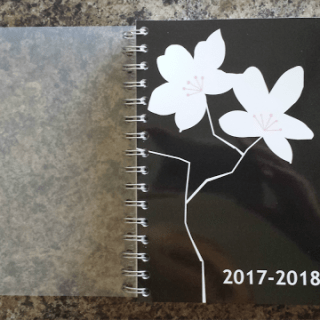Organizing My Year With A Personal Planner