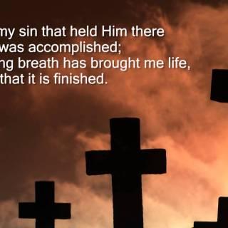 It Was MY Sin