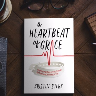 A Heartbeat of Grace is HERE