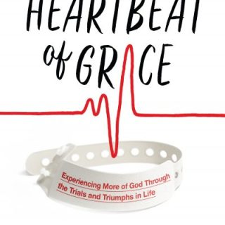 ON SALE: A Heartbeat of Grace