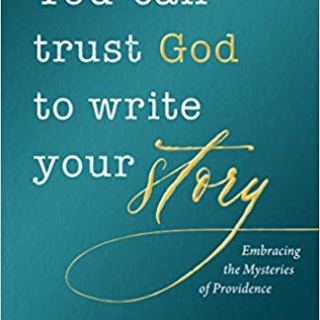 Trusting God with YOUR Story