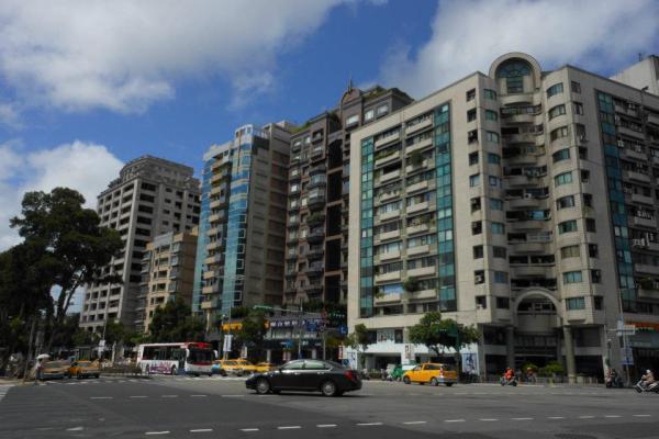 More Taipei