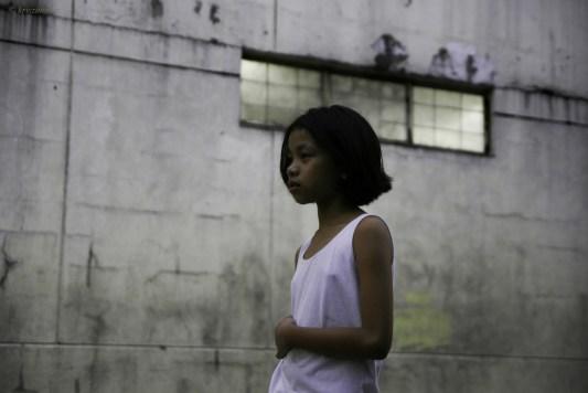 The Heat of Manila