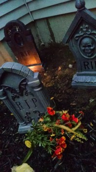Doll Cemetery 10