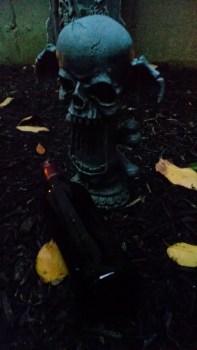 Doll Cemetery 8