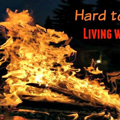Hard to Admit: Living with PMDD