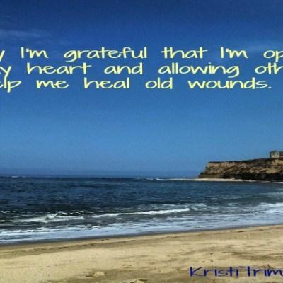 Today I'm Grateful