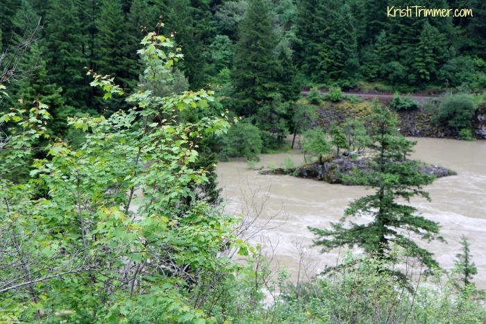 5-29-14 Muddy River
