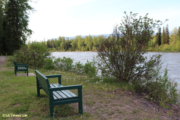 5-30-14 Smithers River