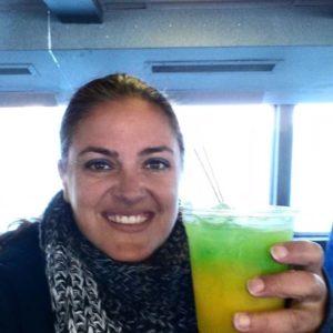 6-8-14 Glacier Margaritas