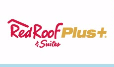 Red Roof Plus Logo