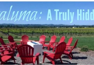 Petaluma, A Truly Hidden Gem
