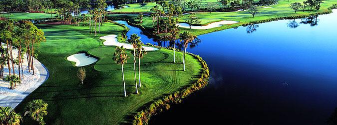 golfing boca raton