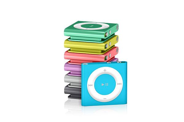 iPod Shuffle Reward copy