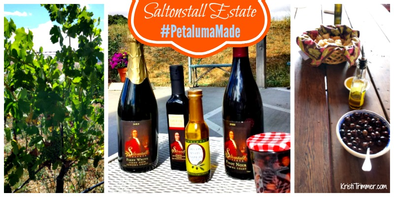 Saltonstall Vineyards