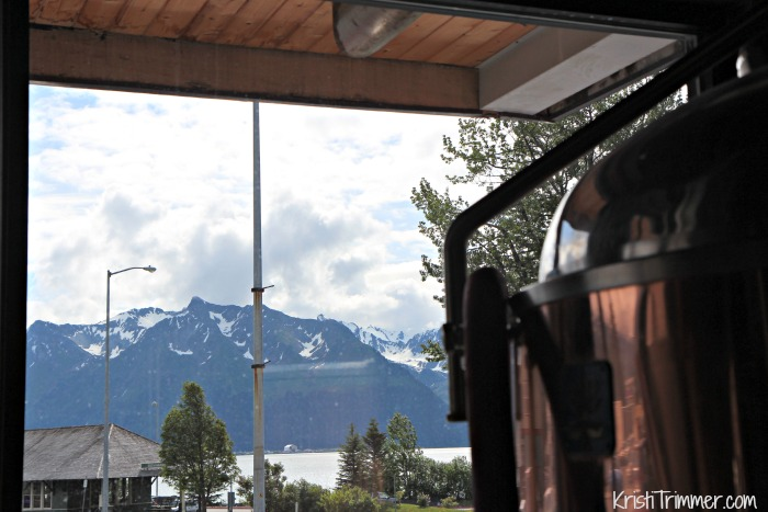 Seward Brewery_View