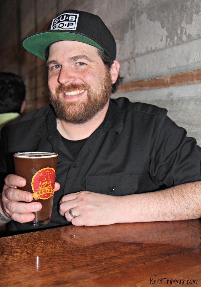 Seward Brwery_Erik Slater & Beer