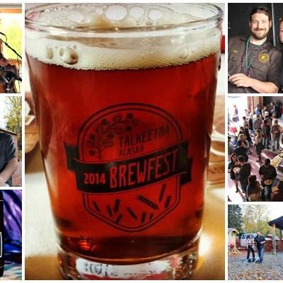 Talkeetna Brewfest 2014