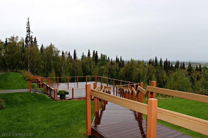 Talkteetna, Alaska