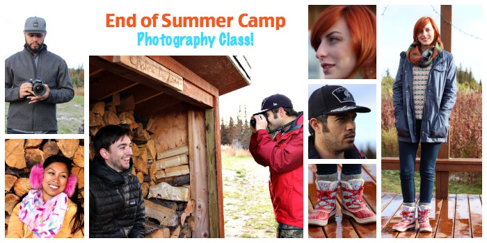 EOSC Photography Class