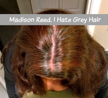 Madison Reed I Hate Grey Hair