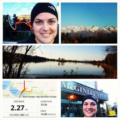 Talk Tuesday: Are You Running?
