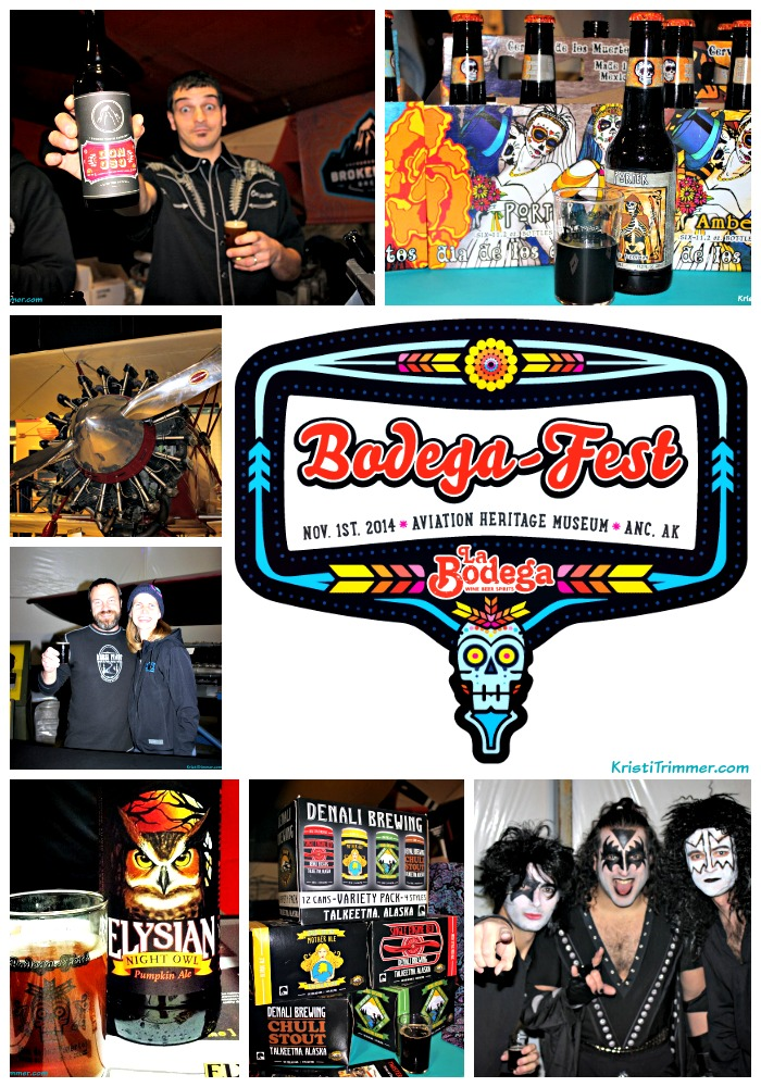 Bodega-Fest Vertical Collage
