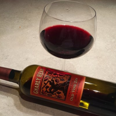 Gnarly Head Zinfandel: Hits the Spot