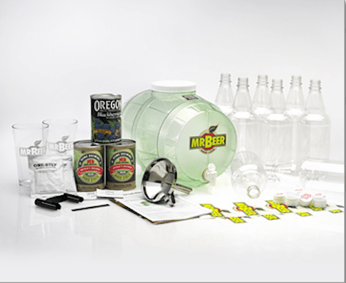 Mr Beer Cider Kit