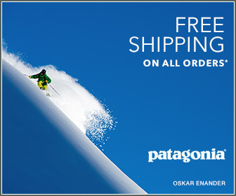 Patagonia's Must Have Winter Accessories