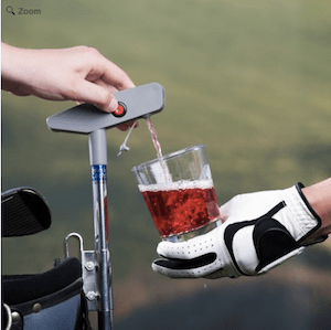 Best Way to Carry Drinks on the Course