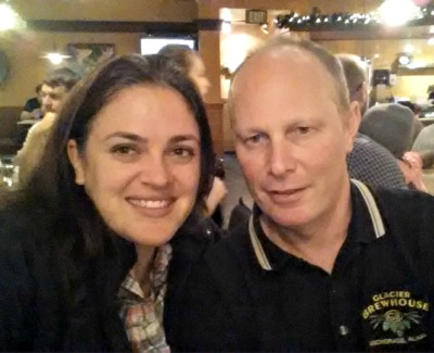 12-18-14 Kevin Burton Glacier Brewhouse