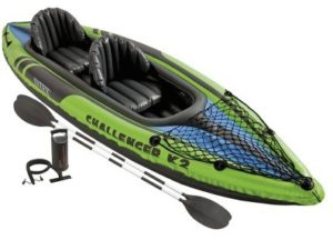 Challenger kayak