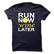 RUN-FOR-WINE