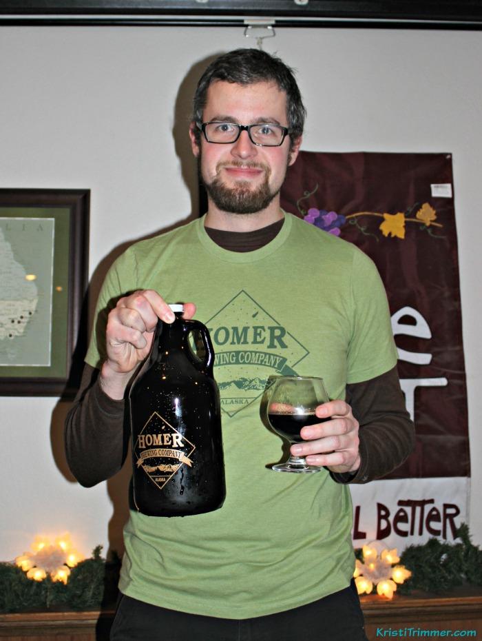 FR - Homer Brewery