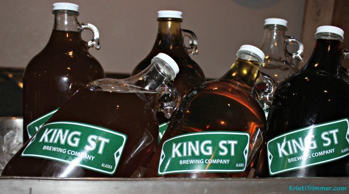 FR - King Street