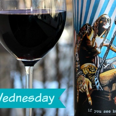 #WineWednesday: If You See Kay Wine