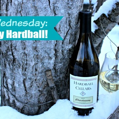 #WineWednesday: Let's Play Hardball!