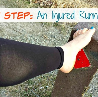 Light Step: An Injured Runner's BFF