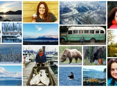 My Alaskaversary: Alaska Changed Me In Ways I Needed