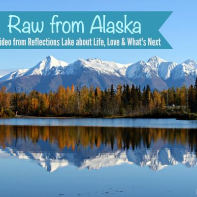 Raw From Alaska
