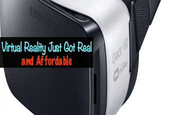 Virtual Reality Just Got Real and Affordable