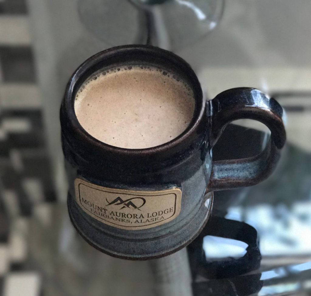 Keto Bulletproof Chai Tea Latte Recipe